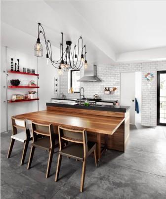 кухні дизайн фото
