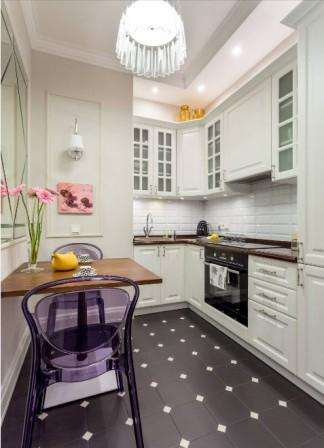 дизайн кухні 2018 року нові тренди в інтерєрі кухні 100 фото