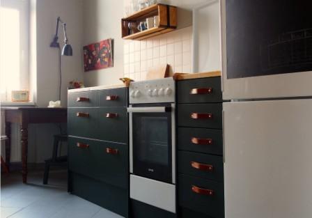 оформлення кухні