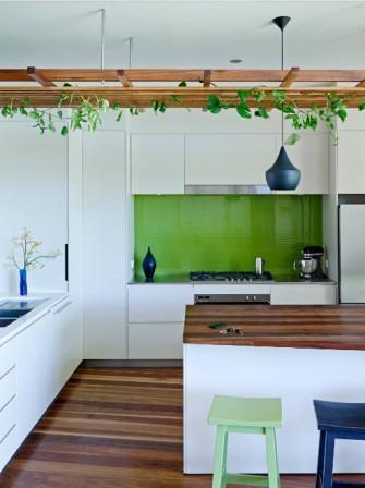 дизайн кухні в квартирі